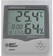 数字干湿温度计
